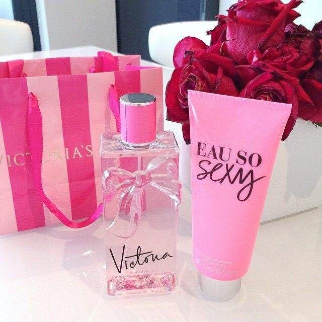 Eau so sexy victoria secret body spray - fruity light fragrance mist ♕♡ need to buy again - purchase - SEA