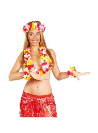 M s de 25 ideas incre bles sobre disfraz hawaiana en - Disfraces navidenos originales ...
