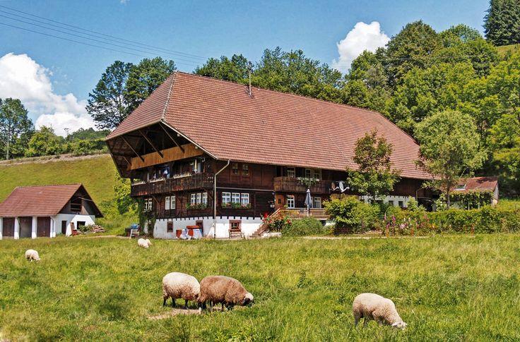 Wald, Berge und Seen: Die 10 besten Wellnesshotels im Schwarzwald