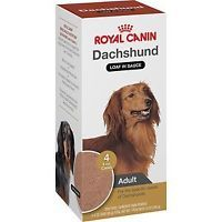 Royal Canin Dachshund Adult Canned Dog Food, 3.5-oz, pack of 4