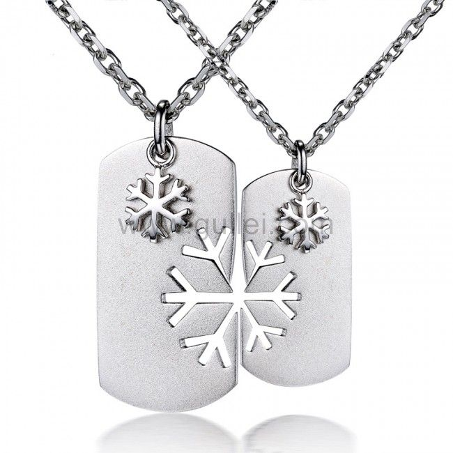 17 best images about engraved couples necklaces for 2 on