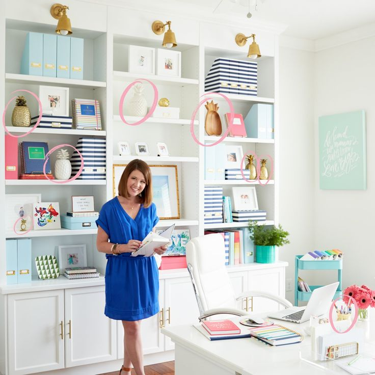 Bonus tips from the stylish stationery entrepreneur and mom of 3. - FamilyCircle.com