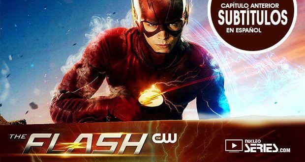 Observa el capítulo completo online y gratis de la serie deCW TV: The Flash Temporada 4Capítulo 7 ...