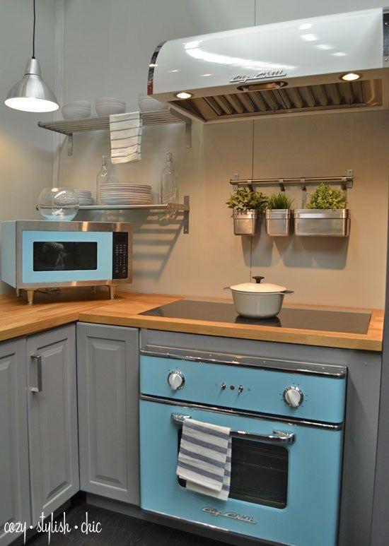 25 best ideas about big chill on pinterest retro for Retro kitchen ideas 1970