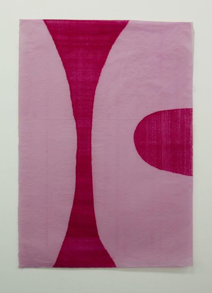 ALLYSON STRAFELLA - Azimuth (n), 2013
