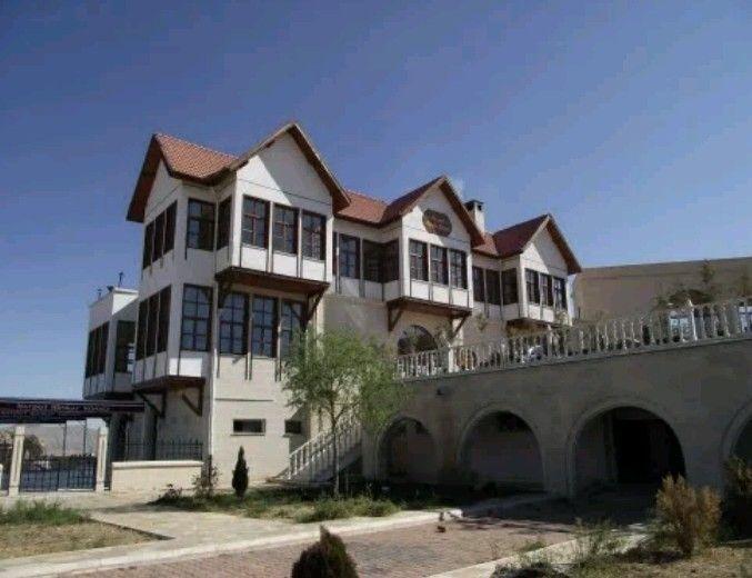 Harput mansion-Elazığ