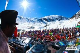 Snowbombing Festival - One of the most unique and insane ideas for a festival on the planet