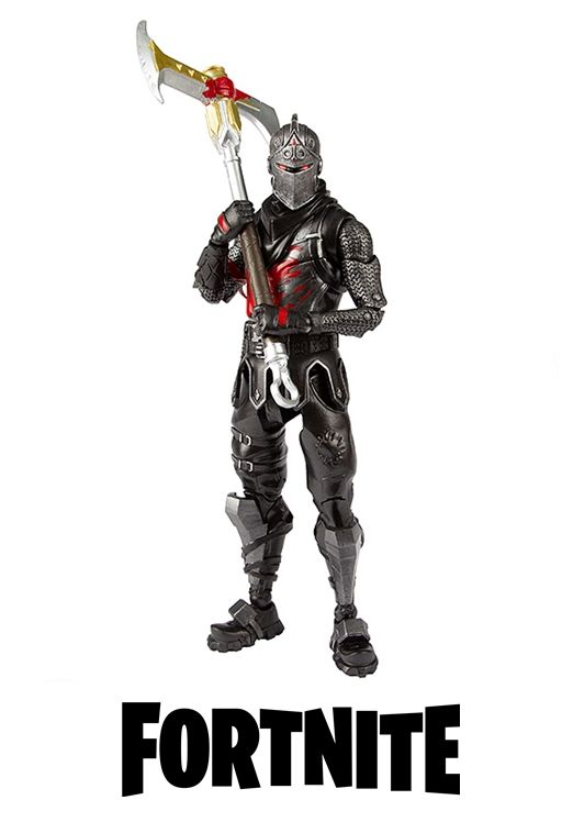 Mcfarlane Toys Fortnite Action Figure Black Knight 18 Cm Fortnite