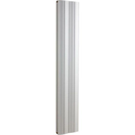 Radiateur chauffage central aluminium Double face, 1123W