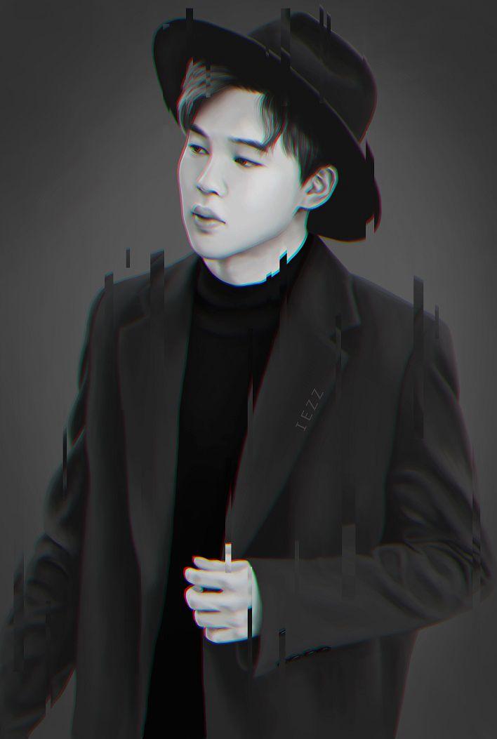 iezz art tumblr com    BTS Jimin    Bangtan Boys Park. 68 best BTS Jimin Fanart    Fan Art images on Pinterest   Twitter