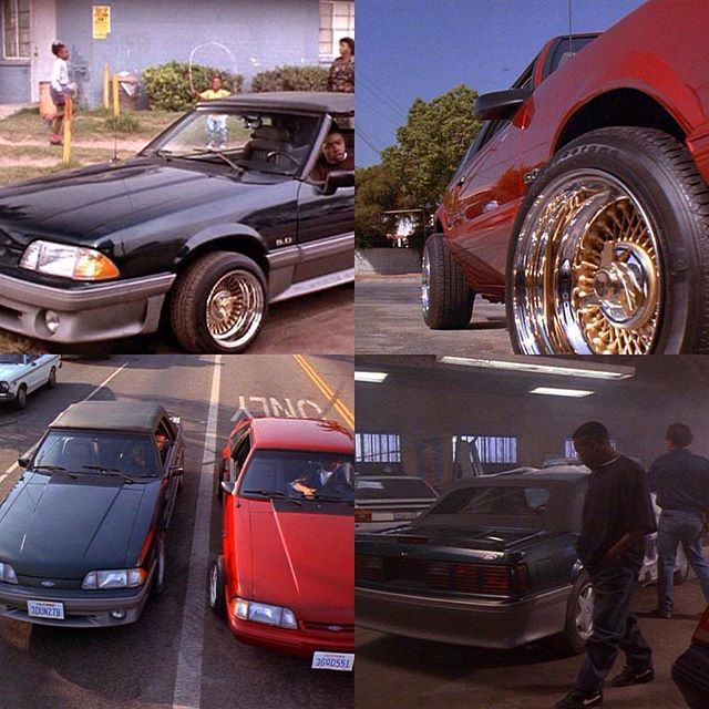 Menace 2 Society Mustang Rims Google Search Hood Cars