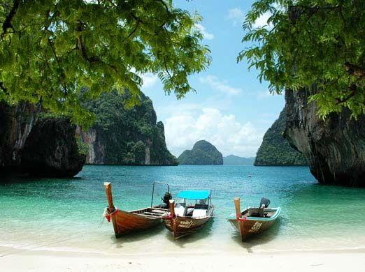 Koh Yao Noi, Ταϊλάνδη