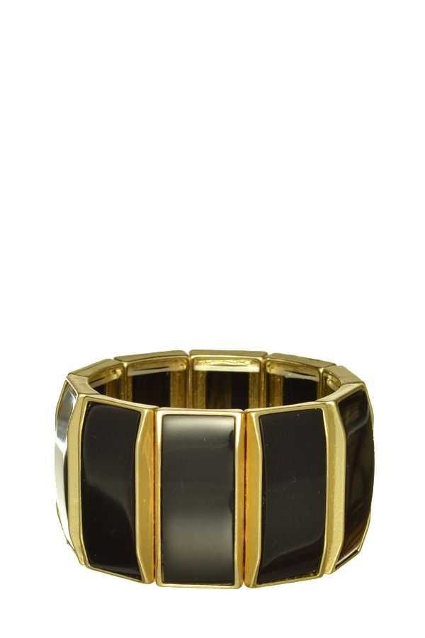 Harry and Zoe - Square Tile Bulk Stretch Bracelet, $18.00 (http://www.harryandzoe.com/square-tile-bulk-stretch-bracelet/)
