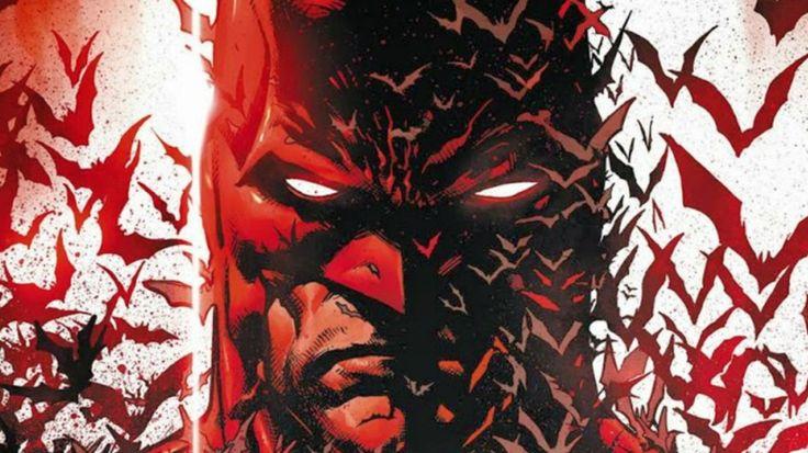 6 Batman Stories by Batman Movie Co-Writer Geoff Johns - IGN
