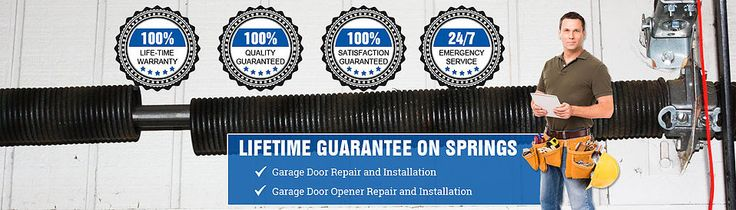 We offer a comprehensive range of garage door installation and repair services. We deal with all major garage door brands and carry original spare parts for all garage door models. Our team of garage door experts can fix any kind of garage door repair in no time. We deal with all leading brands and models of garage doors.