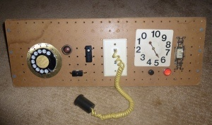 nasa mission control dramatic play ideas - photo #32