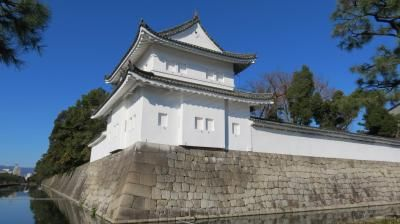 Kyoto chateau de nijo 30