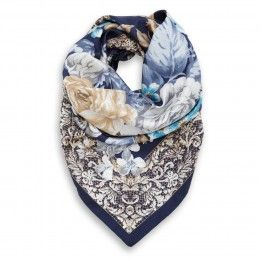 Cernobbio Blue & White