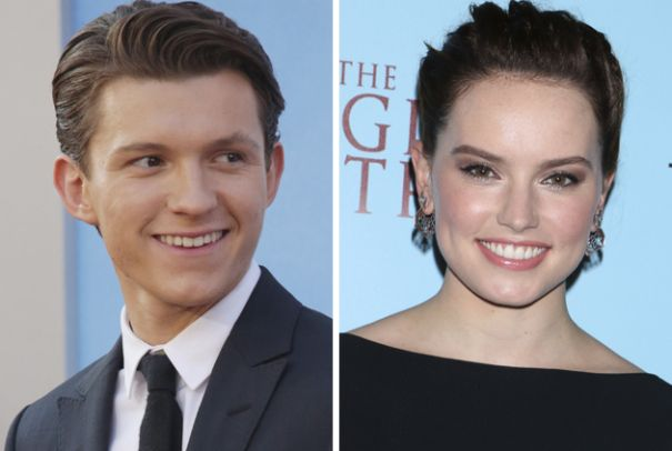 'Chaos Walking,' Doug Liman Film Starring Tom Holland And Daisy Ridley, Gets Release Date