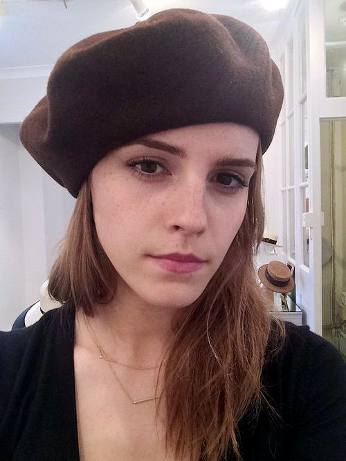 2017 fashion hats - 25 Best Ideas About Emma Watson Fan On Pinterest Emma