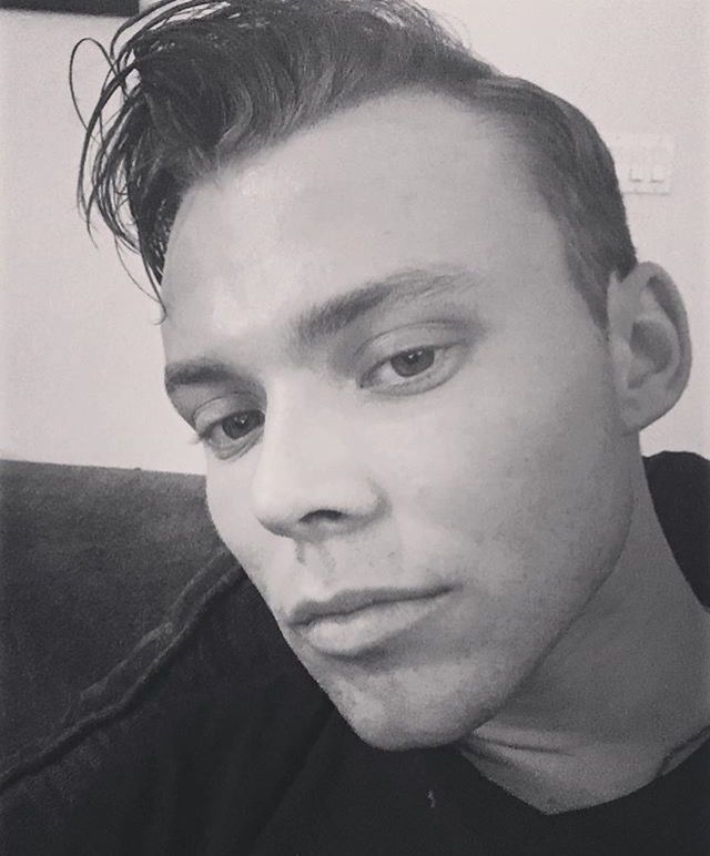 Ashton One Direction And 500 Years Of Winter Pinterest 5sos