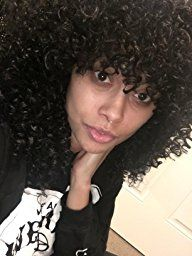 Kinky Curly Wigs for Black Women review
