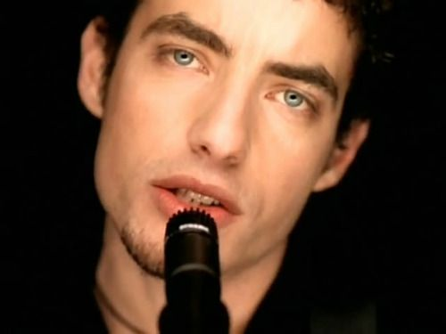 "Jakob Dylan- From the words of someone on youtube.. ""Good god, I'd like to sit on his face."" LMFAO"