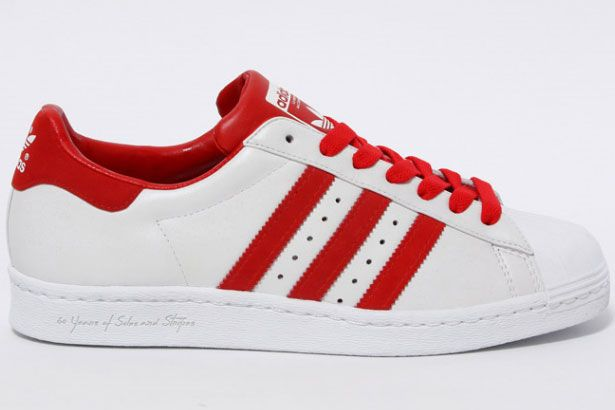 Popular Shoes Of The 80S | the adidas superstar is getting an 80s style makeover to celebrate the ...