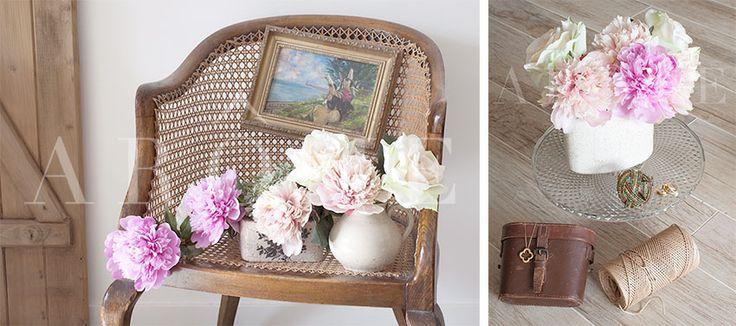 17 meilleures images à propos de fleurs de mariage vintage  vintage ...