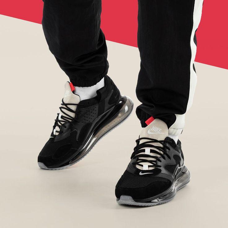 Nike Air Max 720 OBJ in schwarz CK2531 002 | Neue sneaker