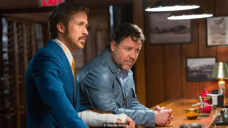 The Nice Guys (Credit: Credit: Warner Bros) - top 10 movies to watch at Cannes