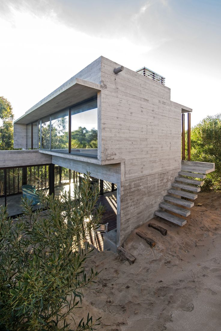Casa MR, Buenos Aires, Argentina - Luciano Kruk Arquitectos - © Daniela Mac Adden