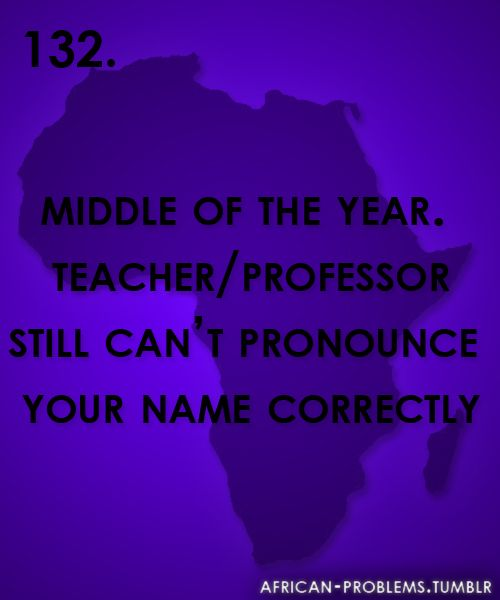 #school #africans #african problems