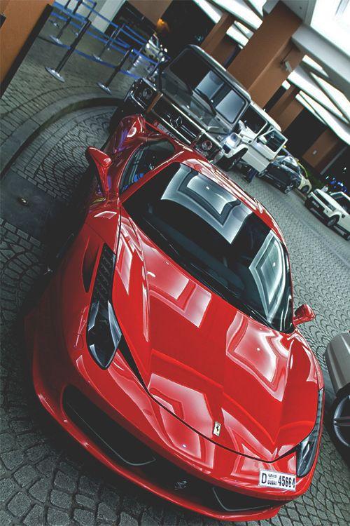 Ferrari Italia 458 - Classic Driving Moccasins www.ventososhoes.com FREE SHIPPING & RETURNS