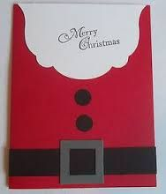 christmas card handmade designs - Google Search