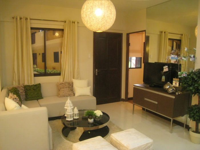30 best dmci model condo units images on pinterest for Interior designs for condo units