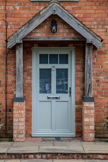 cherwell front door - Google Search & 38 best Front Door images on Pinterest | Front doors Architecture ... pezcame.com