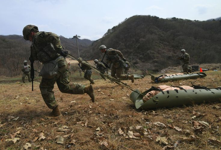 North Korea Removes Major Obstacle to U.S. Negotiations South Says