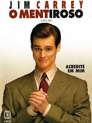 Fletcher Reede (Jim Carrey), um advogado, se vê em uma situação delicada quando Max Reede (Justin Cooper), seu filho, ao soprar as velas do bolo pede que seu pai não minta por um dia. O desejo é atendido, impedindo Fletcher de falar qualquer tipo de mentira, mas se as pessoas falam uma mentira ou outra, para um advogado mentir faz parte do cotidiano.
