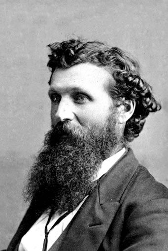 In Celebration of John Muir  The American legend's legacy is especially relevant to today's environmental movement
