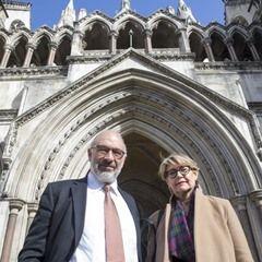 High Court challenge by expatriates for EU referendum vote