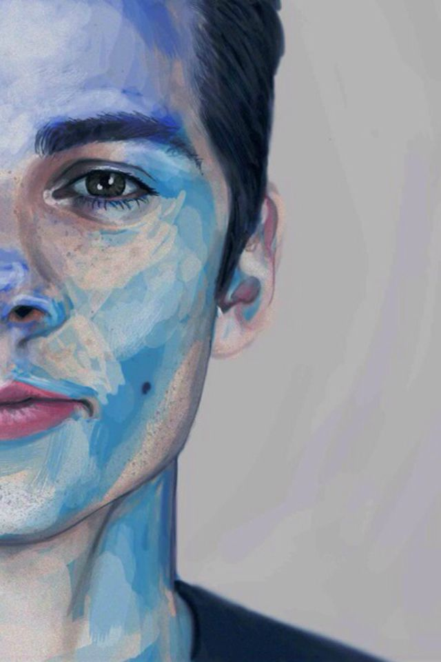 Ms de 25 ideas increbles sobre Teen wolf dylan en