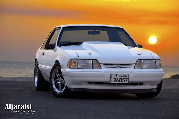 Foxbody Wheel Picture Thread - Page 204 - Ford Mustang Forums : Corral.net Mustang Forum