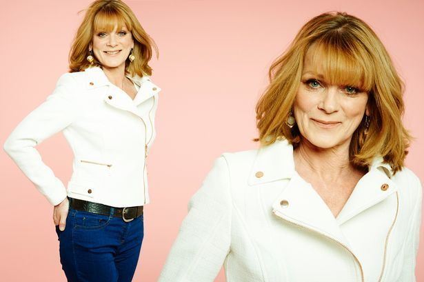 Image result for samantha bond