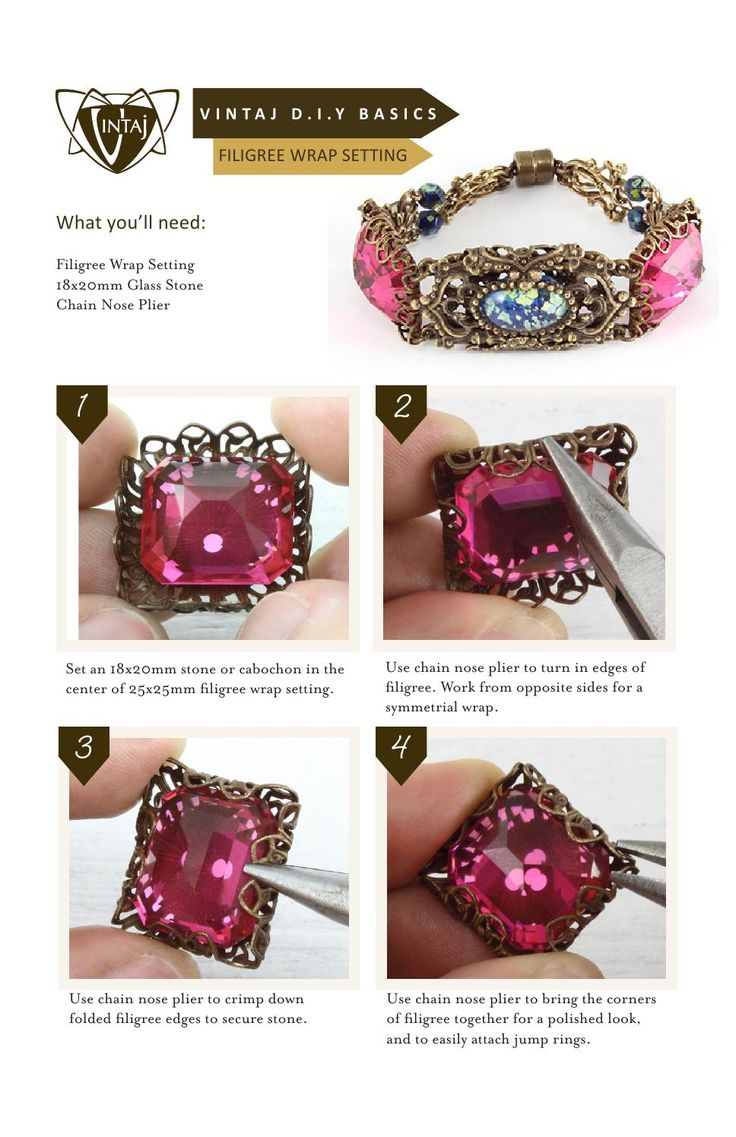 20 best jewelry images on Pinterest   Jewelry ideas, Jewels and ...