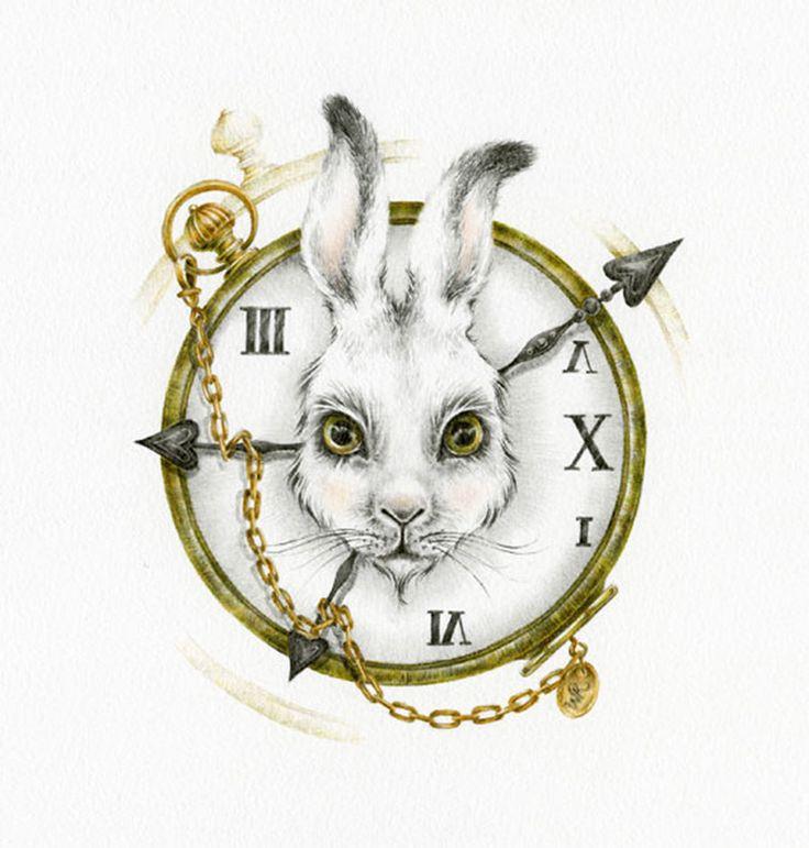 courtney brims white rabbit - Google Search
