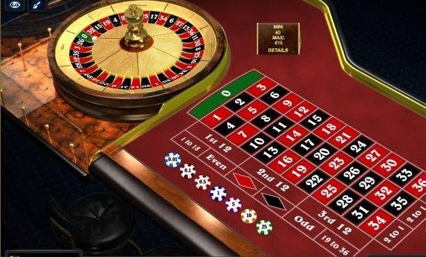Spróbowac tej stronie http://ruletkasystem.eu/ wiecej informacji na temat roulette. roulette jest jedna z najstarszych i najbardziej popularne gry w kasynach zarówno na ladzie, jak i online. Jest to gra hazardowa ze nikt nie mozna dokladnie przewidziec nastepny wynik z kazdej strategii w ziemi. Ale sa gracze, którzy moga wygrac konsekwentnie stosujac kilka skutecznych strategii wprowadzania ich zaklad na stole do roulette.ZA NAMI : http://ruletkasystem.blogspot.com/