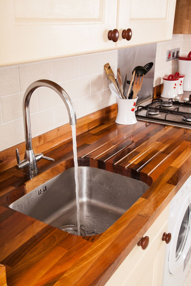 Of storage both behind the worktop amp cooker and below the sinks - Kitchen Worktops Amp Wooden Work Surfaces Direct Worktop Mybktouch With Kitchen Worktop Choosing The Best Kitchen