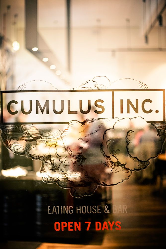 Cumulus Inc #AndrewMcConnell