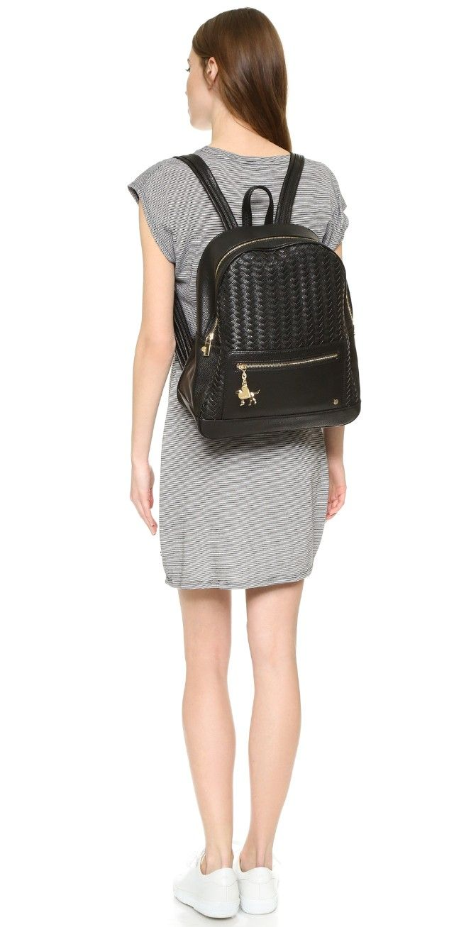 Deux Lux Mulberry Backpack | SHOPBOP